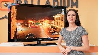 SATURN TV-LED 46 KF - Обзор Телевизора   Palladium.ua