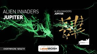 Alien Invaders - Jupiter (Preview) [Out February 18th]