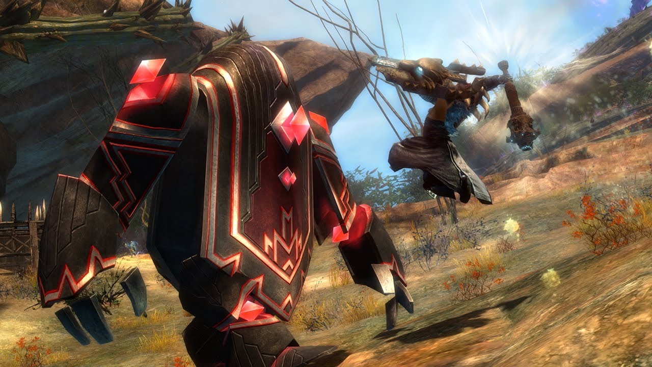 Gaming Freedom: The best time to get into Guild Wars 2
