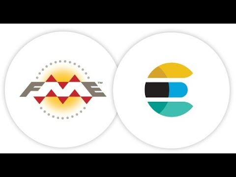 Open Source Search & Analytics - Elasticsearch/Kibana e FME