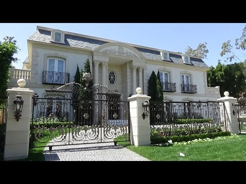 Houses of Beverly Hills