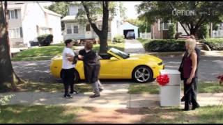 """2012 Chevrolet """"Happy Grad"""" Commercial Super Bowl XLVI [HD] (Option Auto News)"""