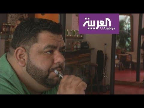 سمنة ما بعد ترك التدخين قد تسبب السكري  - 22:21-2018 / 8 / 16