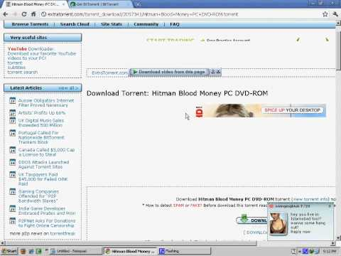 How To Download Hitman Blood Money For Free