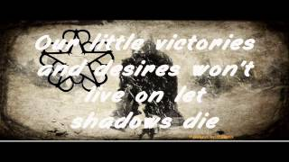 Shadows Die - Black Veil Brides lyrics