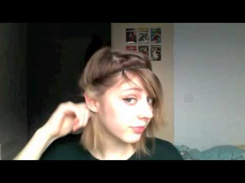 Online Hair School: Free short Haircut Tutorial with Short Layers & Graduation from YouTube · Duration:  2 minutes 4 seconds