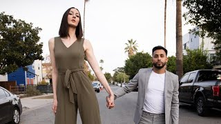 Short Boyfriend Problems | Anwar Jibawi