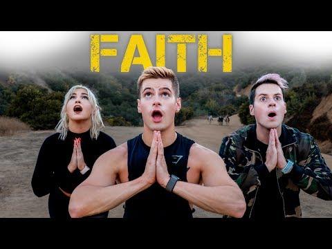 Galantis & Dolly Parton - Faith Feat. Mr. Probz | Caleb Marshall | Dance Workout