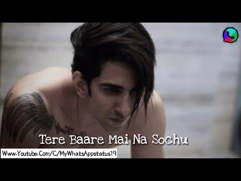 Villain Ek Raat whatsapp status and lyrics - My WhatsApp status