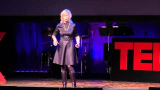 Connect or Die: The Surprising  Power of Human Relationships | Starla Fitch | TEDxFargo