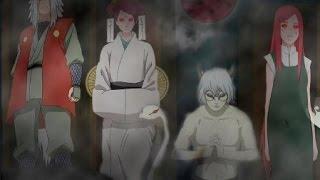 Terungkap  Kenapa 7 Shinobi TERKUAT Ini Tidak diHIDUPAKAN Lagi Di Naruto! thumbnail