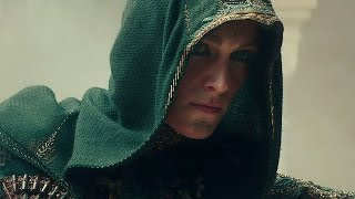 Assassin's Creed (2016 Sci-fi Action Film) - Official HD Movie Trailer 2 (UK) With Brief Intro