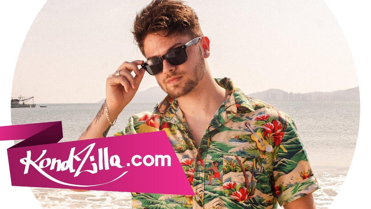 Chris Leão - Pros Anjos Cantar (kondzilla.com)