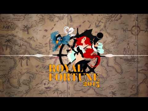 Royal Fortune 2015 - Kangaroos