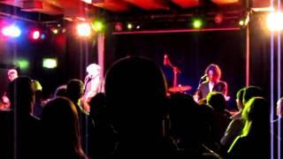 Tim Finn - Persuassion Live