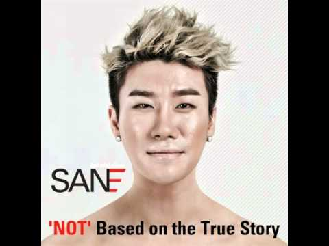 [FULL ALBUM] 산이 San E-`Not` Based on the True Story