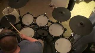 3 doors down it s not my time drum cover
