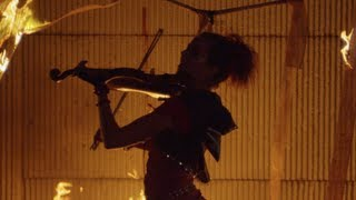 Elements: Behind the scenes- Lindsey Stirling