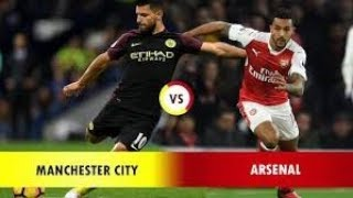 Where did Arsenal go wrong against Manchester City in the latest match