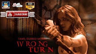 WRONG TURN FULL MOVIE | TAMIL DUBBED MOVIE | HOLLYWOOD COLLECTIONS | Desmond Harrington,Eliza Dushku
