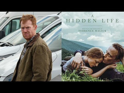 Quickie: Sorry We Missed You, A Hidden Life #Cannes2019