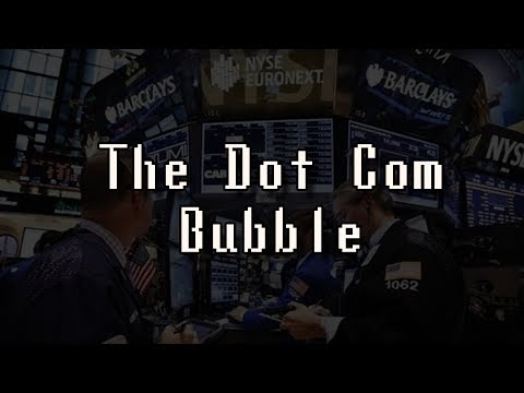 The Dot Com Bubble