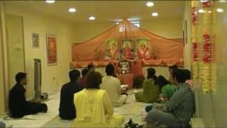 Aao Padharo Gajanan Ji