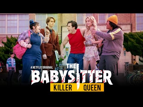 Baby Sitter 2: Killer Queen Expected Release Date, Plot and Cast Details -  US News Box Official - YouTube