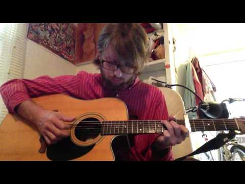 Wrecking Ball: cover Hard Working Americans, Gilian Welch, Dave Rawlings,