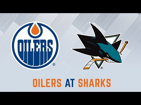 ARCHIVE | Oilers Post-Game Interviews at San Jose