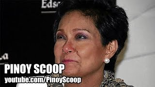Nora Aunor Fears For Life After Receiving Threats