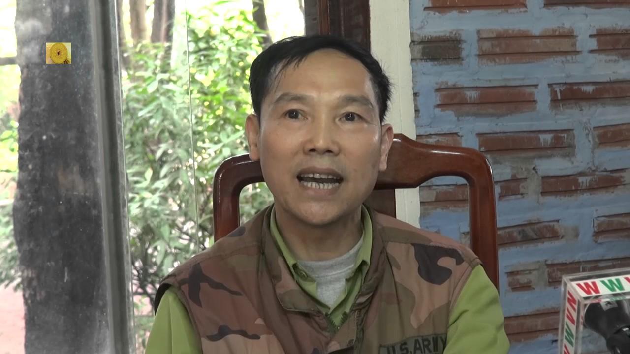 683- Lính đặc công E821 xuất quỷ nhập thần trên đất Trung Quốc-