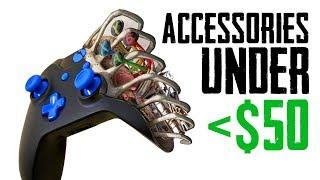 10 Best Controller Accessories Under $50