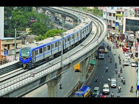 AG DMS - Alandur Metro Rail Travel | Chennai Metro Rail