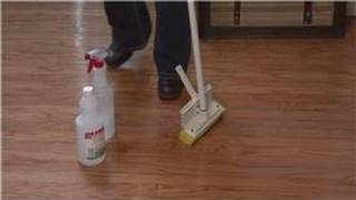 Housekeeping Tips : How to Make Hardwood Floors Shiny