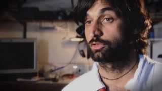Investigación: el canto de las aves y el órgano del habla en humanos