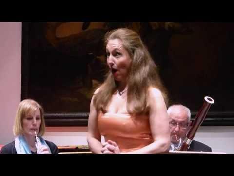 Vedrai Carino von Wolfgang A. Mozart, arr. Tarkmann