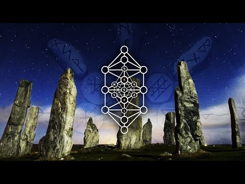 Nordic Shamanism -Seith and Galdr- Lighting Beacons of the Universal Tree of Life
