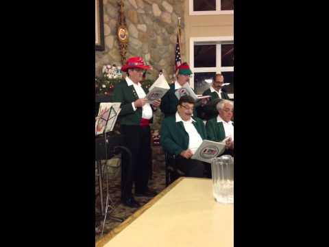 Minnesota Christmas song