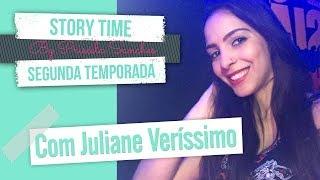 Baixar 2 países, 7 host families e uma historia super gostosa de ouvir! #StoryTime com Juliane