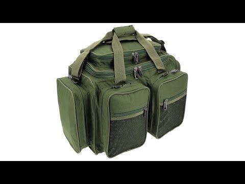 NGT XPR Multi Pocket Carryall