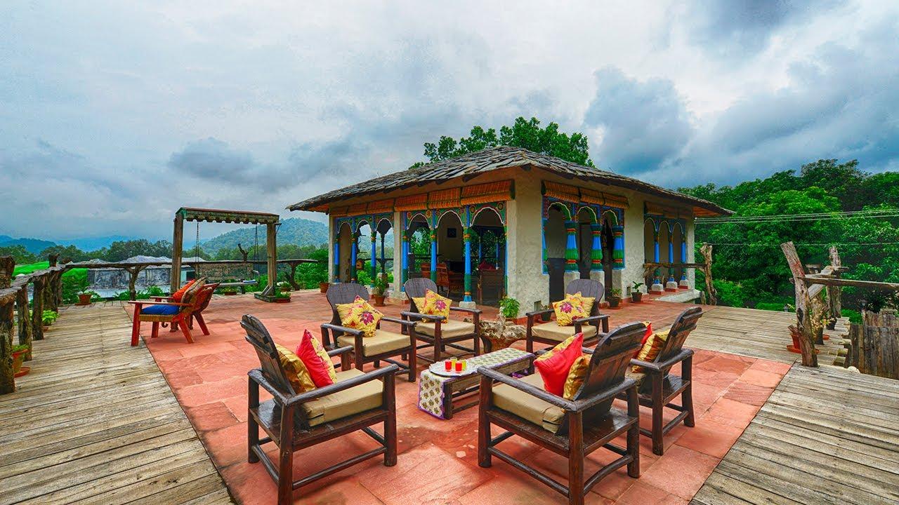 Paatlidun Safari Lodge - Layla's