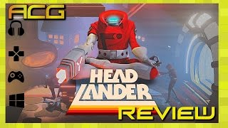 "Headlander Review ""Buy, Wait for Sale, Rent, Never Touch?"" PC and Xbox Same Score"