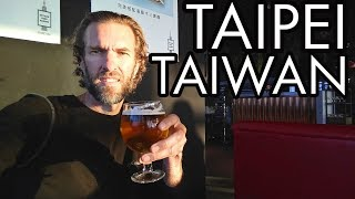 HOW EXPENSIVE IS TAIPEI, TAIWAN? Exploring The City