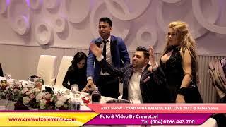 ALEX SHOW - CAND SUNA BAIATUL MEU LIVE 2017 Botez Yanis