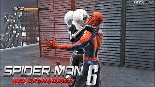 Spider-Man - Web of Shadows walkthrough part 6