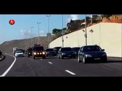 L'assassinat de Rafic Hariri