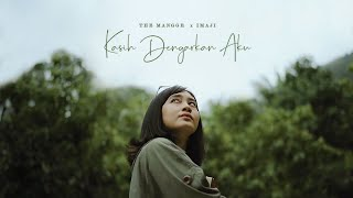 Download lagu THE MANGGE X IMAJI - Kasih Dengarkan Aku (Official Music Video)(4K)