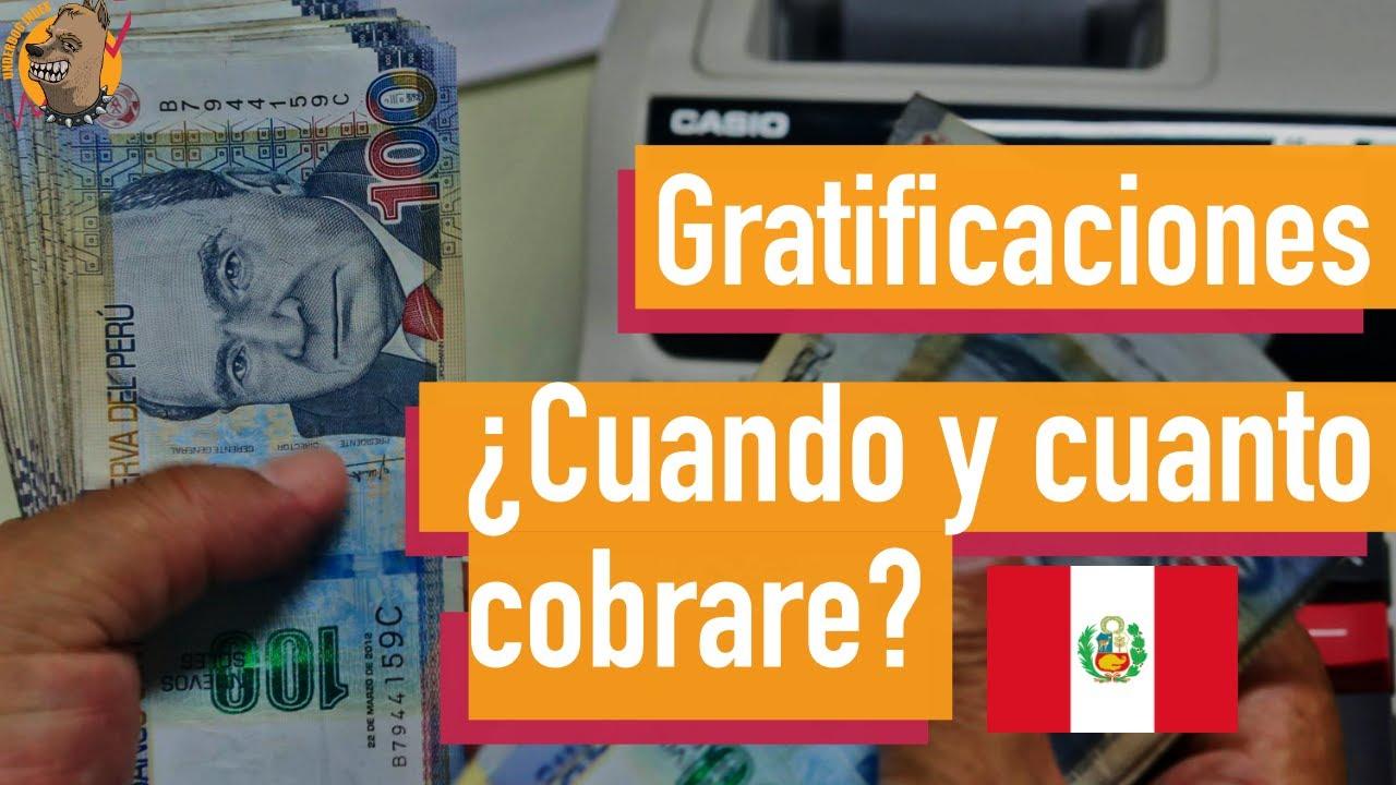 CUANTO ME CORRESPONDE DE GRATI EN EL MES DE JULIO - YouTube