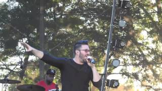 Danny Gokey   Rise, Creation Festival 2016